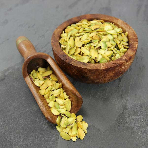 Flaked Pistachio Nuts