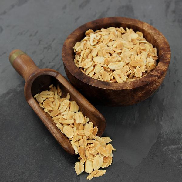 Flaked Roasted Peanuts