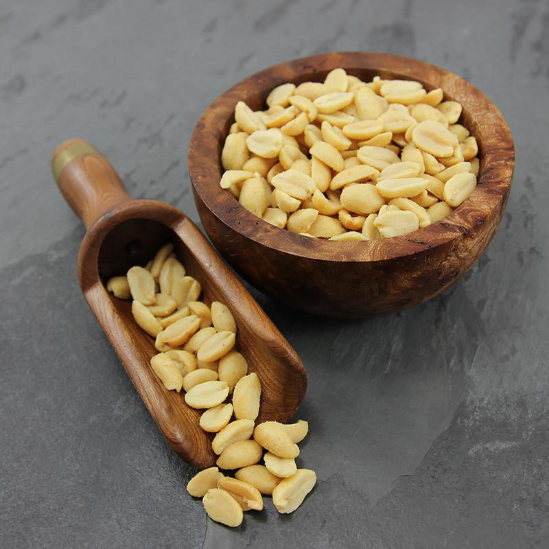 Salted Roasted Peanuts