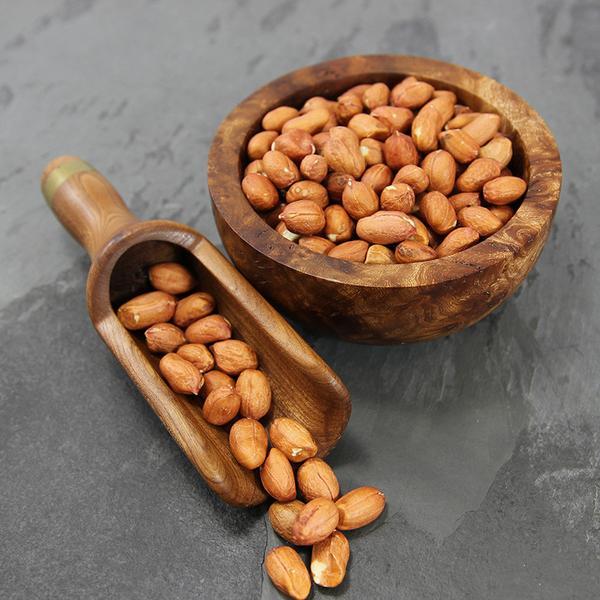 Shelled Natural Peanuts