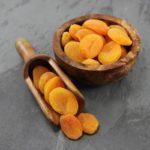 Whole Apricots