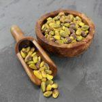 Whole Pistachio Nuts