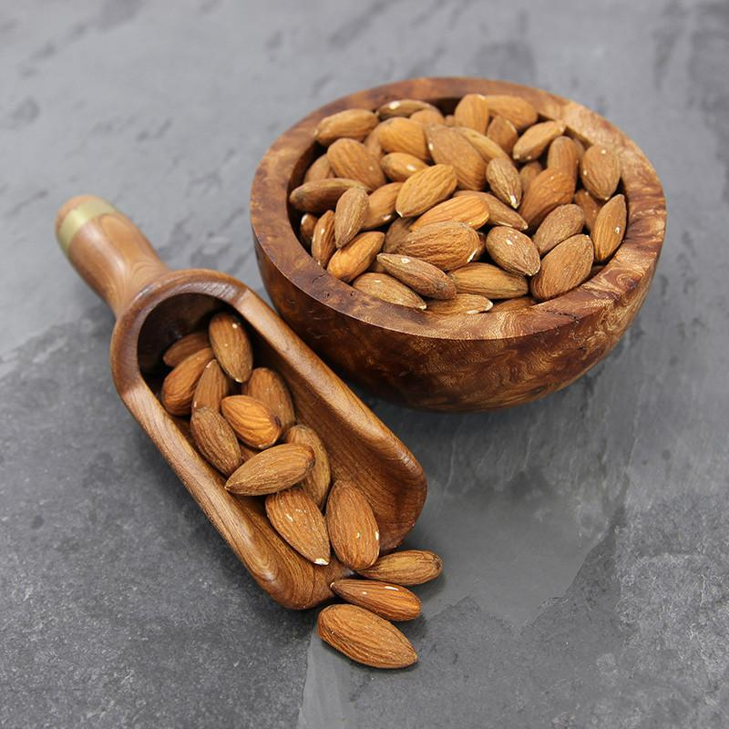 Natural Roasted Almonds
