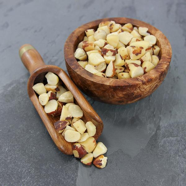 Chopped Brazil Nuts