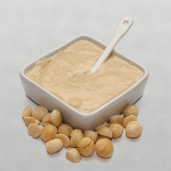 Nut Paste - Macadamia Nuts