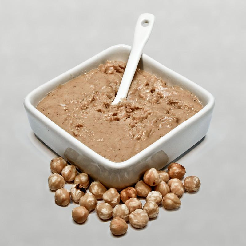 Nut Paste - Roasted Hazelnuts
