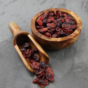 Dried Fruit - Cranberries