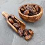 Dried Fruit - whole dates