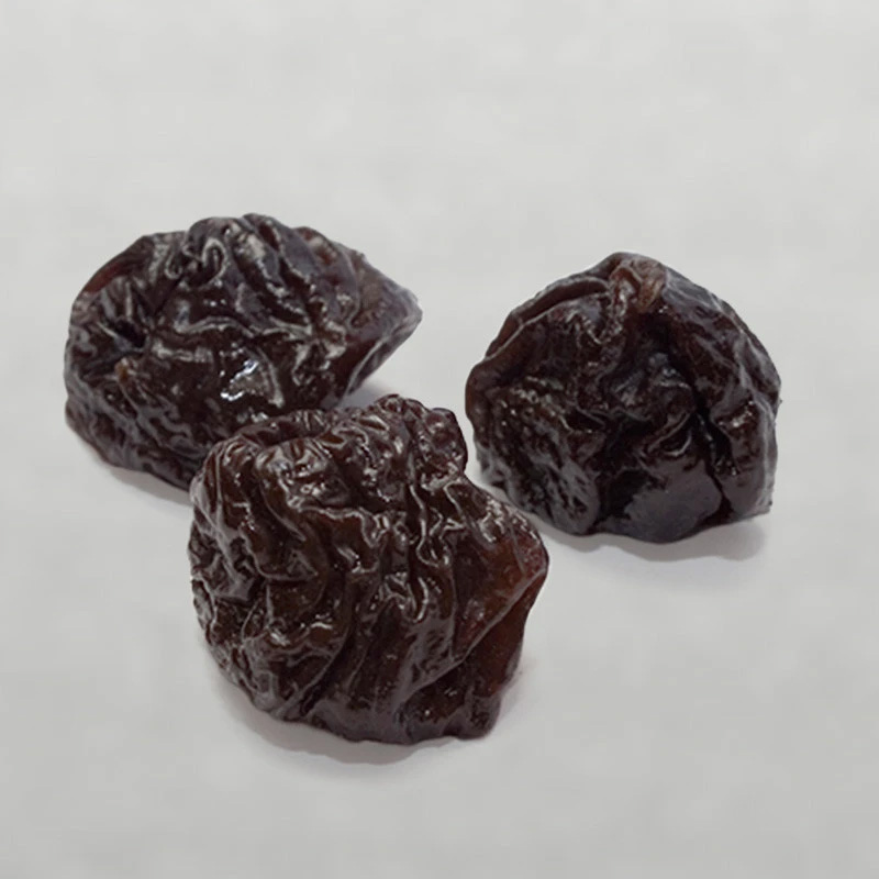 Whole Pitted Prunes