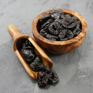 Dried Fruit - Whole Pitted Prunes